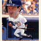 1992 Score 778 Brett Butler AS
