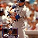 1995 Donruss 390 Brett Butler
