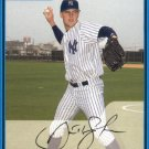 2006 Bowman Prospects B67 Brett Smith