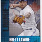 2013 Topps Chasing The Dream CD24 Brett Lawrie