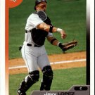 2005 Topps Total 135 Javy Lopez
