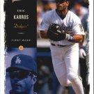2000 Upper Deck Victory 118 Eric Karros