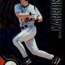2001 Finest 107 Eric Karros