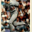 1996 Topps 196 Eric Karros