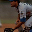 1993 Leaf 234 Eric Karros