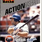 1993 Triple Play Action 7 Eric Karros