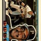 1989 Topps Big 25 Jose Lind