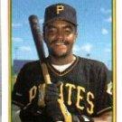 1990 Bowman 170 Jose Lind