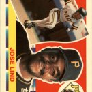 1990 Topps Big 196 Jose Lind