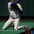 1993 Leaf 402 Jose Lind