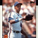 1986 Topps 80 Darryl Strawberry