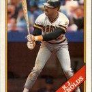 1988 Topps 27 R.J. Reynolds