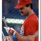 1990 Upper Deck 340 Ted Power