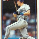 1991 Topps 154 Jay Buhner