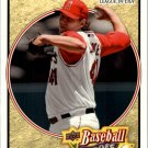 2008 Upper Deck Heroes 85 John Lackey