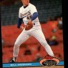 1991 Stadium Club #398 Bill Wegman