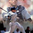 1993 Flair #275 Dave Valle