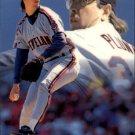 1993 Flair #198 Eric Plunk