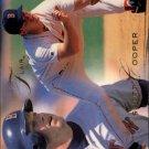 1993 Flair #161 Scott Cooper