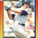 1990 Topps Traded 81T Matt Nokes