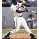 1992 Classic Draft Picks #110 Shawn Wills
