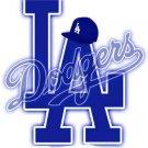 1988 Donruss Los Angeles Dodgers MLB Team Set