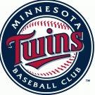1987 Topps Minnesota Twins MLB Team Set