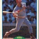 1989 Score 187 Bo Diaz
