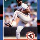 1988 Donruss 48 Ken Dixon