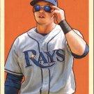 2009 Upper Deck Goudey #184 Evan Longoria