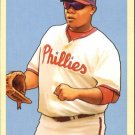2009 Upper Deck Goudey #155 Ryan Howard