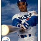 1990 Upper Deck 791 Hubie Brooks