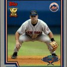 2004 Topps Opening Day 32 Ty Wigginton