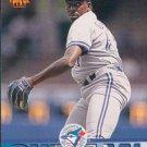 1994 Triple Play #33 Juan Guzman ( Baseball Cards )