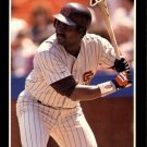 1989 Donruss Baseball's Best 42 Tony Gwynn
