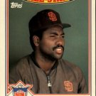 1990 Topps Glossy All-Stars 8 Tony Gwynn