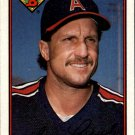 1989 Bowman #45 Lance Parrish