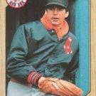 1987 Topps 705 Bruce Hurst