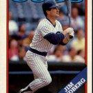 1988 Topps 516 Jim Sundberg