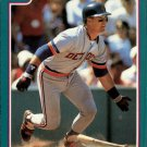 1991 Score 112 Mike Heath