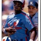 1990 Upper Deck 197 Hubie Brooks