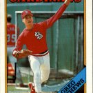 1988 Topps 133 Greg Mathews