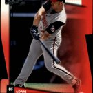2002 Donruss Fan Club Die-Cuts #74 Adam Dunn