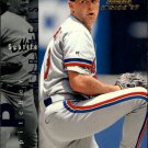 1997 Pinnacle Inside #41 Jeff Fassero