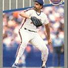1989 Fleer #35 Sid Fernandez ( Baseball Cards )