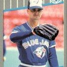 1989 Fleer #236 Jimmy Key ( Baseball Cards )