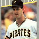 1989 Fleer #221 John Smiley ( Baseball Cards )