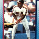 1990 Topps #442 Jerry Browne - Cleveland Indians (Baseball Cards)