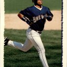 1995 Topps 496 Troy O'Leary