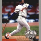 2000 Topps Opening Day 129 Troy O'Leary
